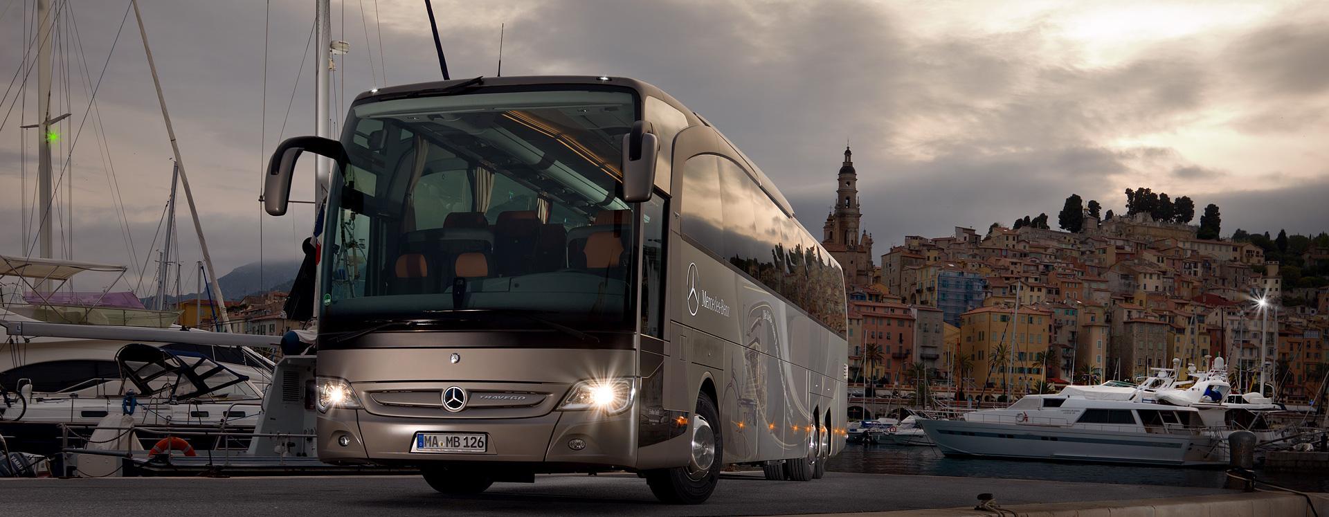 Autobuses y Minibus
