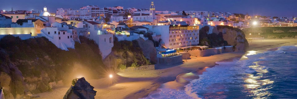Tours Algarve