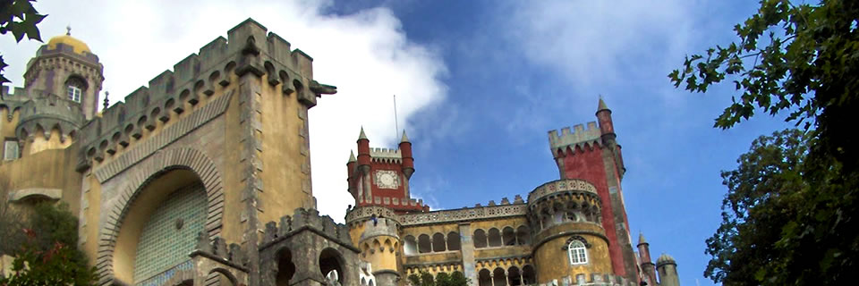Tours Sintra